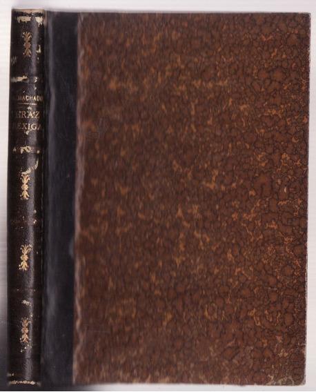 Brás, Bexiga E Barra Funda: Alcântara Machado 1a Edição 1927
