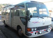 Microbuses Y Busetas De Transportes Empresariales Turismo