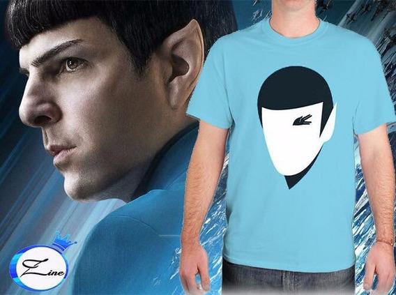 Camisetas Star Trek , Harry Potter E Chapeleiro Maluco .