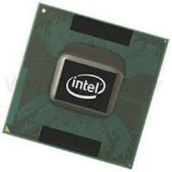 Processador Intel Celeron M 320 Sl6n7