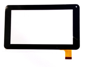 Tela Touch Tablet Dl Pis-t71 L338 7 Polegadas Frete Reduzido
