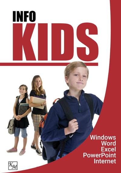 Apostila Informática Para Crianças