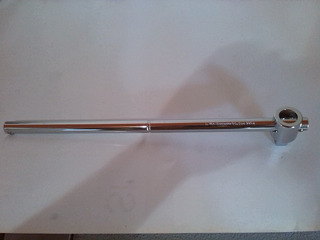 Palanca De Fuerza Corrediza 1/2 Proto 5485 Made In Usa.