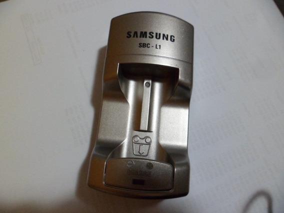 Carregador De Bateria De Camera Samsung