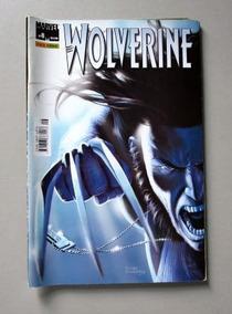 Revista Wolverine #8