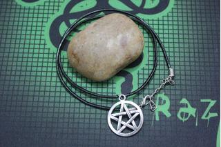 Collar Supernatural Pentagrama - Estrella