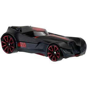 Star Wars Ettorium Kylo Ren Darth Vader Hot Wheels