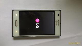 Celular LG E612 F Com Defeito