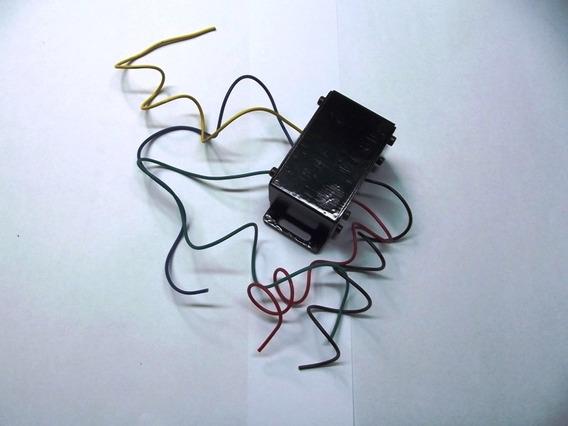 Controladora Sequencial Para Letra Caixa Led Multi-efeitos