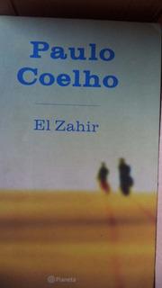 El Zahir Paulo Coelho Cpx0115