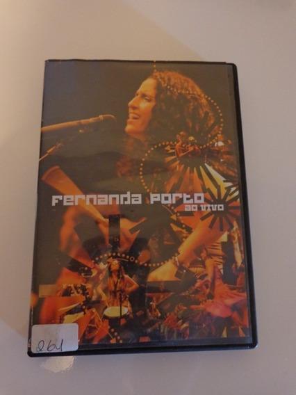 Fernanda Porto Ao Vivo - Original
