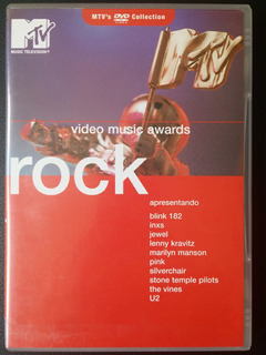 Mtv Video Music Awards Rock