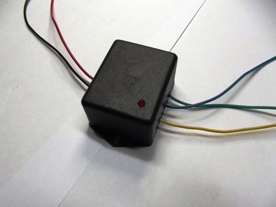Controladora Sequencial Para Letra Caixa Com Led