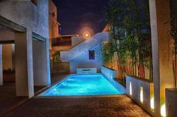 Zona Colonial Apartamento Rentado En Us2500, 2habs. 1pq