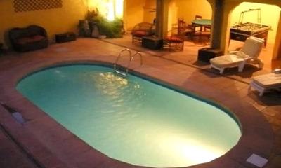 Hotel Lujan Piriapolis