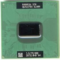 Processador Cpu Intel Celeron M 370