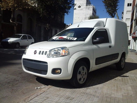 Nueva Fiorino 1.4 Gnc 0km Anticipo: $30.900 Y Cuotas 0%