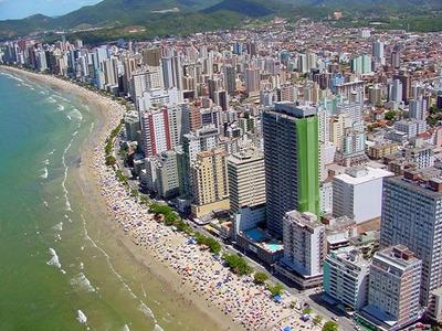 Venta De Departamentos En Balneario Camboriu - Brasil !!