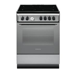 Good Cocina Eléctrica Ariston A6v 530 (x) 60cm Super Oferta