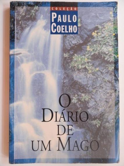 O Diário De Um Mago - Paulo Coelho - Ciências Ocultas