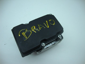 Modulo Central Do Abs Do Fiat Bravo 2012=844