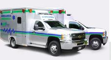 Servicio Alquiler De Ambulancias