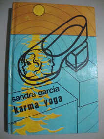 Livro Karma Yoga