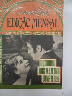 Grande Hotel Edição Mensal Nº 25! Editora Vecchi!