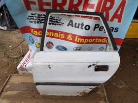 Porta Traseira Esquerda Do Astra 95