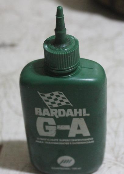 Aditivo De Câmbio Bardahl G-a - Lubrificante -bardahl 100ml
