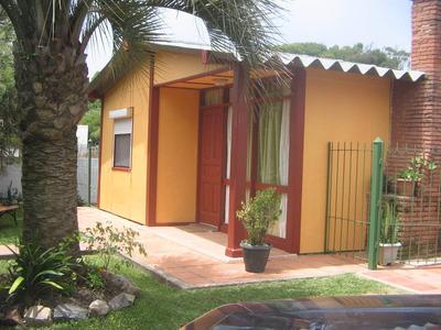Casa En Coronilla-rocha.