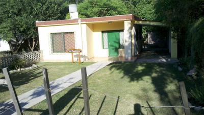 Alquiler T. Baja/alta 2017 Villa De Las Rosas- Nono-cordoba