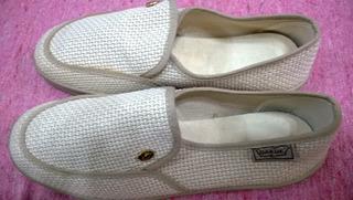 Zapatillas N°42 Nuevas-plantilla Mide 26.5cm-suela 28cm.-#1