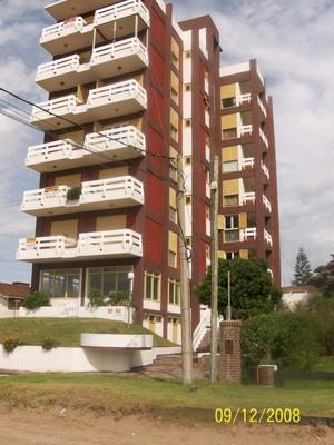 Villa Gesell 2 Y 1 Amb Frente Al Mar P/4pers Cable Blancoluz