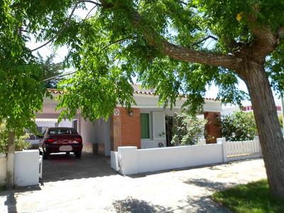 Hermosa Casa A 100 Mts De La Playa En Costa Azul
