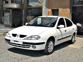 Renault Megane Sportway 2.0n C/gnc 4ptas , Anticipo $