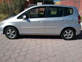 Honda Fit 5p Dmt Lx 5vel 2008