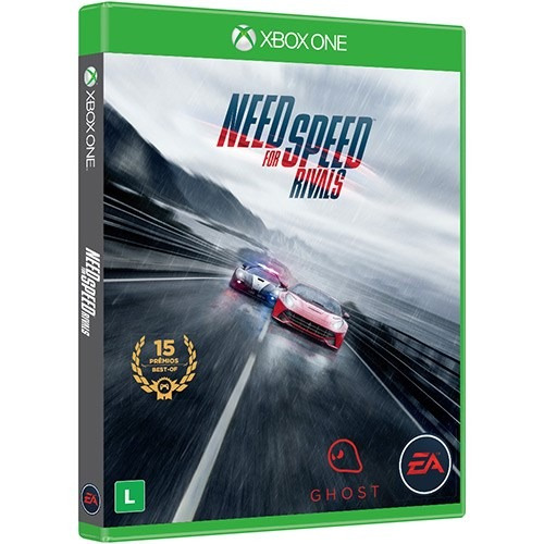Need For Speed Rivals { Xbox One }