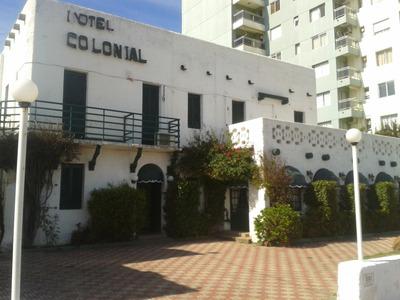 Verano En Hotel Gran Colonial Riviera Piriapolis