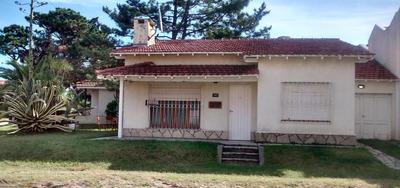 Casa Villa Gesell (calle 140 Y Av 2) - Enero A Partir Del 29