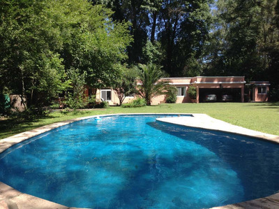 Alquiler Quinta Benavidez / Maschwitz