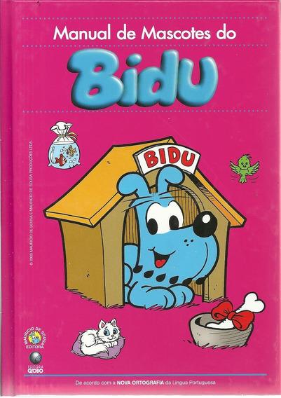 Manual De Mascotes Do Bidu - Bonellihq Cx116 I19