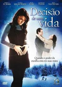 Decisão De Uma Vida - Dvd - Graça Filmes - Gospel - Original
