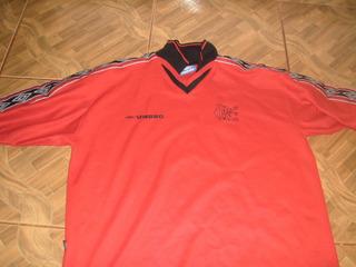 Camisa Do Flamengo De Passeio