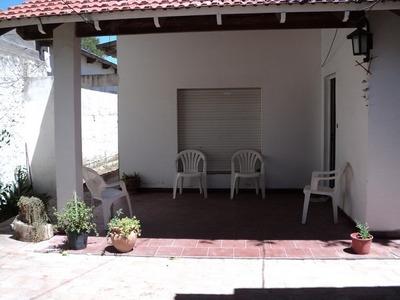 Casa Muy Bien Equipada En Mte Hermoso, Tempora2017