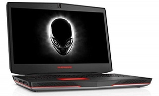Dell Alienware 15 Ci7 4710hq 15.6 8g 1t W10 Tv3g Nvidia 1wt