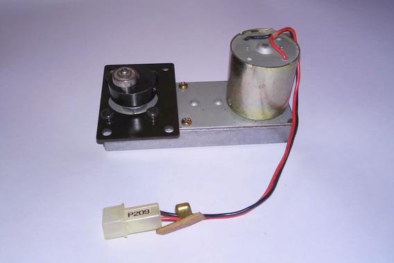 Motor Da Guilhotina Noritsu E Peças Para Minilab Noritsu1501