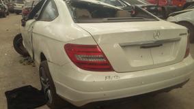 Sucata Mercedes C180 Import Multipeças