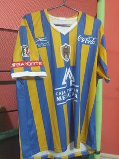 Camisa São Luis (liga Mexicana)