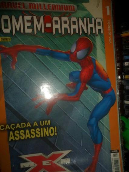 Marvel Millenium 01